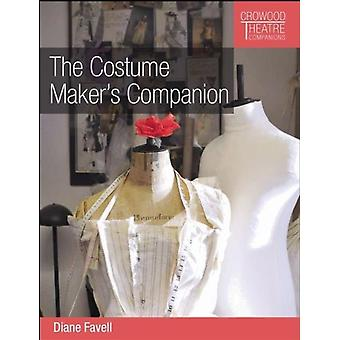 Costume Makers Companion by Diane Favell