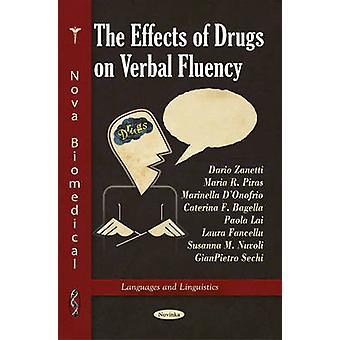 Effects of Drugs on Verbal Fluency by Dario Zanetti - Maria R. Piras