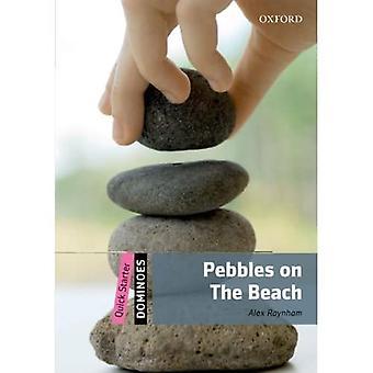 Domino: Quick Starter: stenar på stranden