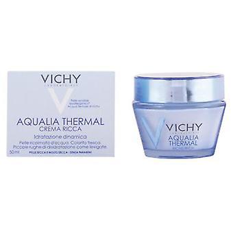 Vichy aqualia Thermal rikas jar. 50 ml