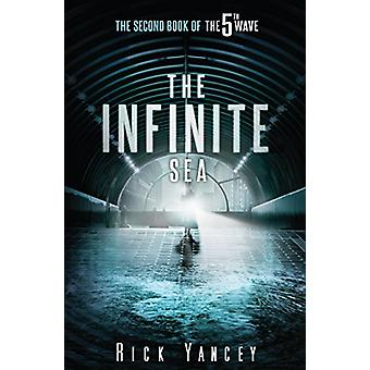 The Infinite Sea by Rick Yancey - 9781432850449 Book