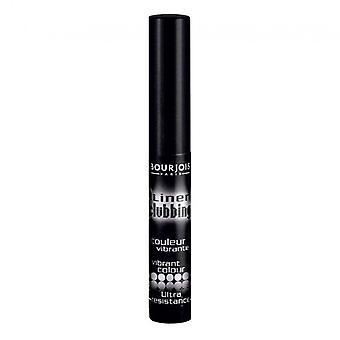 Bourjois Clubbing Liquid Liner - 81 Absolute Black
