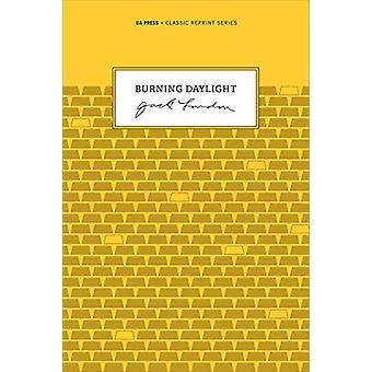 Burning Daylight by Jack London - 9781602233676 Book