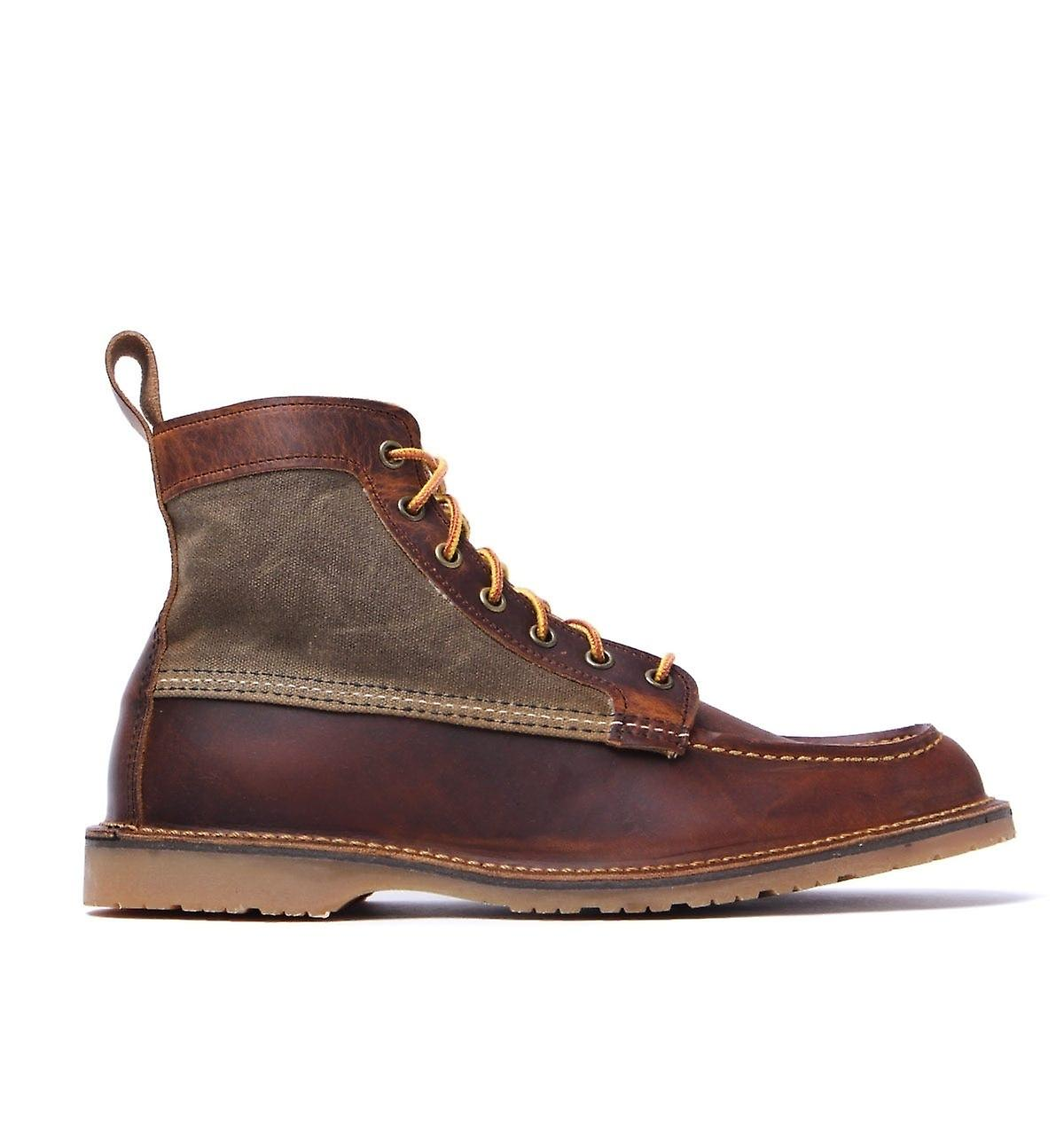 Red Wing 3335 Wacouta 6