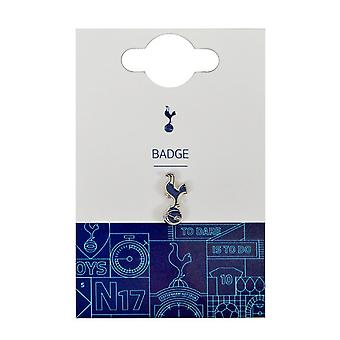 Tottenham Hotspur FC Official Metal Football Crest Pin Badge