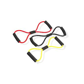 Bytomic siffran 8 Resistance Band
