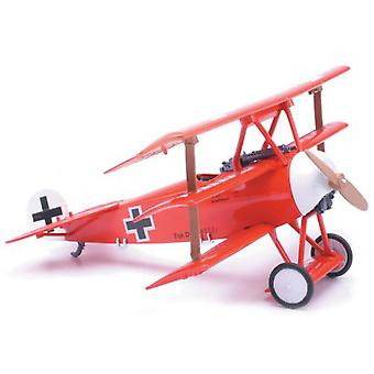Snap samen Model Fokker DR.1