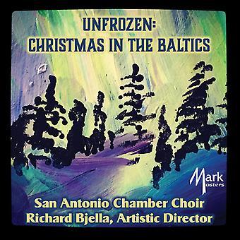Barda / Jeannin / Bjella - Christmas in the Baltics [CD] USA import
