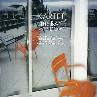 Kartet - Bay Window [CD] USA import