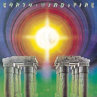 Earth Wind & Fire - I Am [CD] USA import