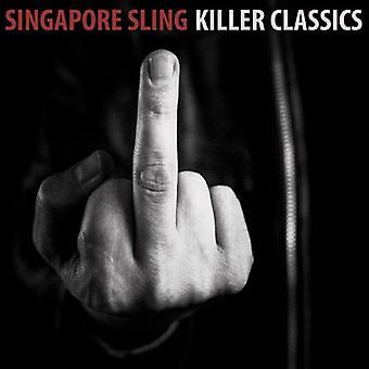 Killer Classics [CD] USA import