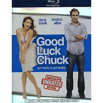 Good Luck Chuck [BLU-RAY] USA tuoda