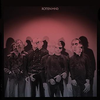 Rotten Mind - Rotten Mind [Vinyl] USA import