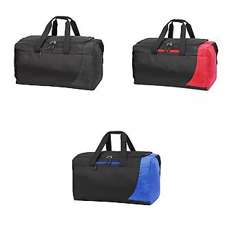 Shugon Naxos 43 Litre Holdall Bag (Pack of 2)