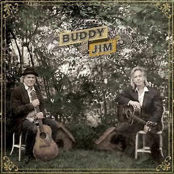 Buddy Miller & Jim Lauderdale - Buddy & Jim [Vinyl] USA import
