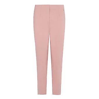 PENNY PLAIN Dusk Cropped Bengaline Trousers