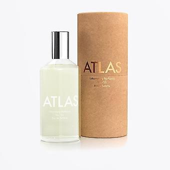 Laboratory Perfumes  - Eau De Toilette 100ml - Atlas