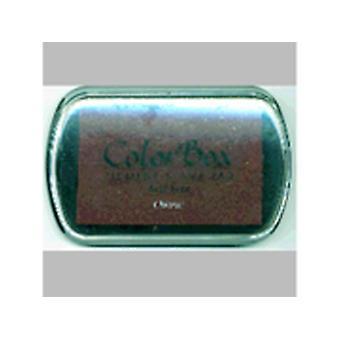 Clearsnap ColorBox Pigment Muste Täysikokoinen Chianti
