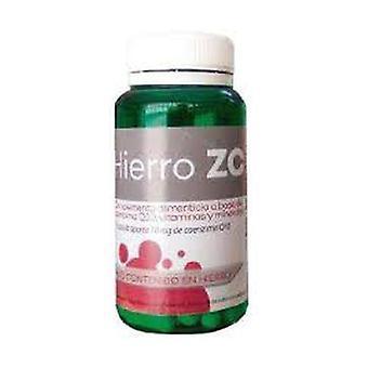 ZC iron 60 capsules