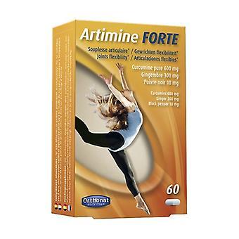 Artimine Forte 60 capsules