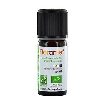 Tea Tree essentiële olie 10 ml essentiële olie
