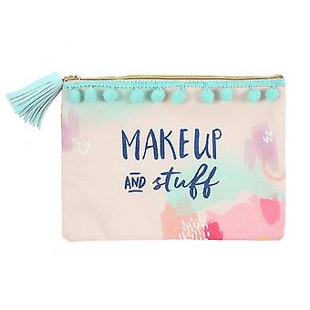 Something Different Make Up And Stuff Pouch