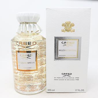 Millesime Imperial by Creed Perfume 17oz/500ml Splash New With Box