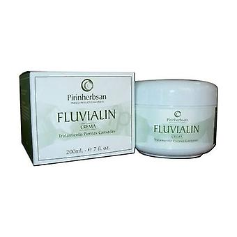 Fluvialin Professional Leg Cream 250 g