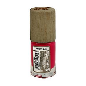 طلاء الأظافر 48 ساري 1 وحدة من 5ml (الوردي)