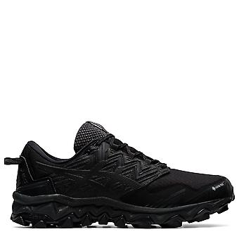 Asics hombres Gel Fujitrabuco 8 GTX Trail Running Zapatos Sports Lace Up