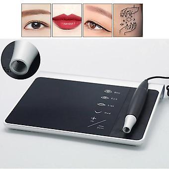Augenbraue, Lippen permanent Make-up Kits - Rotary Motor Tattoo Machine Kit