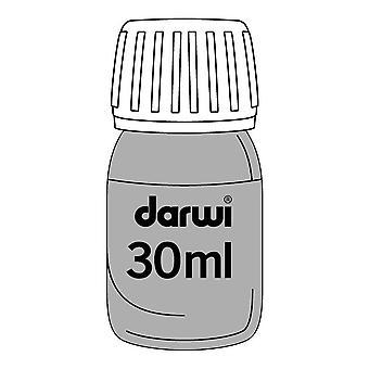 Darwi Ink 30 ml Silver