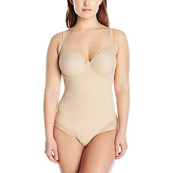 Bali Naiset&s Shapewear Ultra Light Bodybriefer, Nude, 36B