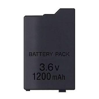 1200mah 3.6v Rechargeable Battery Pack Replacement For Sony Psp2000/3000