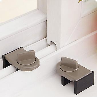 מתכווננת דלת אבטחה בריח נייד חלון ביטוח, נגד גניבה הגנה