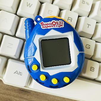 Electronic Pets Toys 90s Nostalgic 49 Pets In One Virtual Cyber Toy Funny