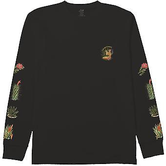 Lost maya queen long sleeve tee shirt