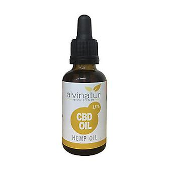 CBD Oil 30ml oil