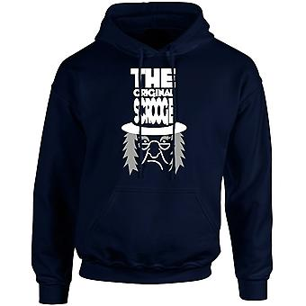 The Original Scrooge Xmas Christmas Unisex Hoodie 10 Colours (S-5XL) by swagwear