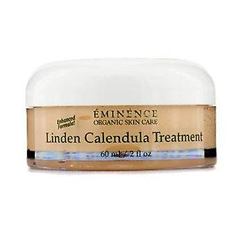 Linden Calendula Treatment - For Dry & Dehydrated Skin 60ml or 2oz