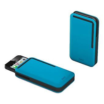 Dosh Syncro iPhone 5/5S Wallet - Marine