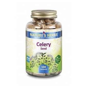 Nature's Life Celery Seed, 100 Caps