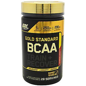 Optimum Nutrition Gold Standard BCAA, Limonade aux canneberges 1,32 lb