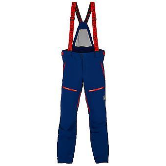 Spyder PROPULSION Men's Gore-Tex Primaloft Ski Pants navy