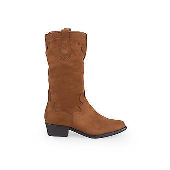 Zian Boots 19090_36 Couleur Camel1