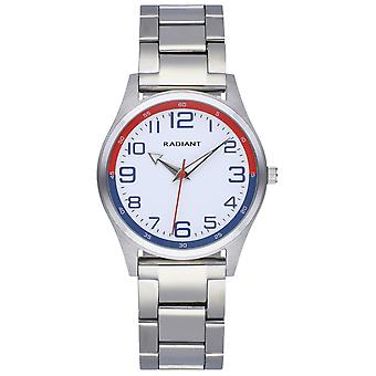 Radiant Tommy Watch for Analog Quartz Child with Stainless Steel Bracelet RA559201