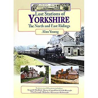 Lost Stations of Yorkshire
