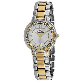 Mathey Tissot Mujer's Classic Silver Dial Watch - D2781BI