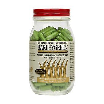 Barley Green Premium 280 tablets