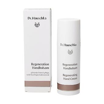 Regenerating hand cream 50 ml of cream